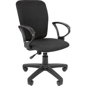 Офисноекресло Chairman Стандарт СТ-98 ткань 15-21 черный цена