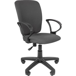 Офисноекресло Chairman Стандарт СТ-98 ткань 15-13 серый цена