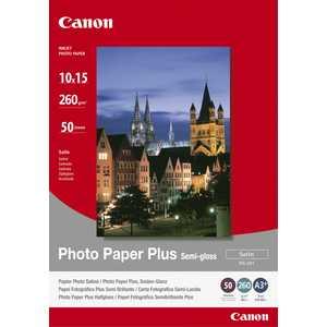 Бумага Canon бумага SG-201 (1686B021)