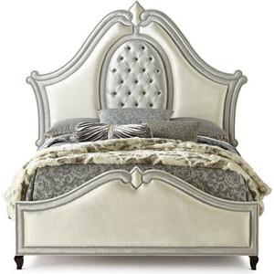 Кровать Euroson Anastasia King 160x200