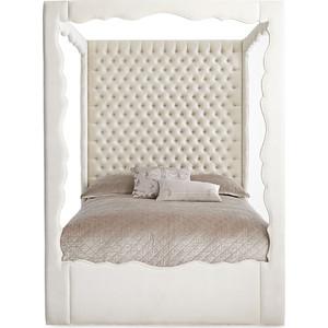 Кровать Euroson Empress King Canopy 160x200