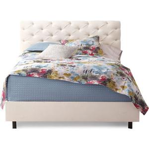 Кровать Euroson Valentine Tufted 160x200 фото