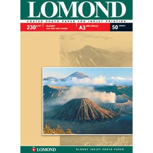 бумага глянцевая Lomond