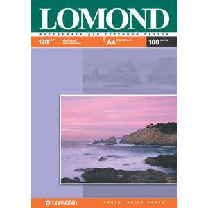 Lomond бумага 2х