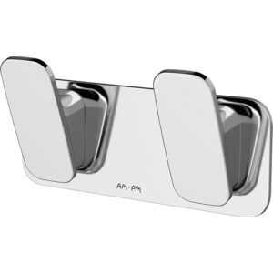 Крючок Am.Pm Inspire 2.0 двойной (A50A35600)