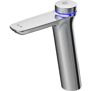 Термостат для раковины Am.Pm Inspire 2.0 TouchReel электронный высокий (F50A92400)