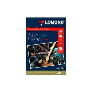 Lomond бумага cуперглянцевая (1104101) цена