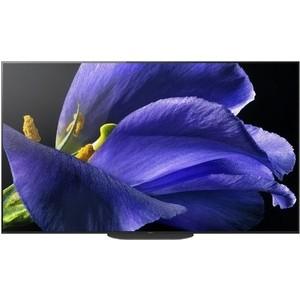OLED Телевизор Sony KD-65AG9 жк телевизор sony oled телевизор 55 kd 55ag9