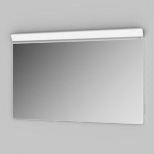 Зеркало Am.Pm Inspire 2.0 100 с подсветкой и системой антизапотевания (M50AMOX1001SA) фото