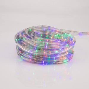 цена на Neon-Night Дюралайт 3W, 24 LED / м, мульти (RYGB), 14м