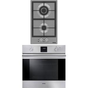 Встраиваемый комплект Korting HG 365 CTX + OKB 560 CFX