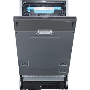 Встраиваемая посудомоечная машина Korting KDI 45980