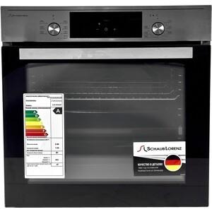 Электрический духовой шкаф Schaub Lorenz SLB EE6836 цена и фото