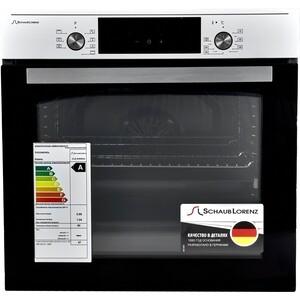 лучшая цена Электрический духовой шкаф Schaub Lorenz SLB EW6836