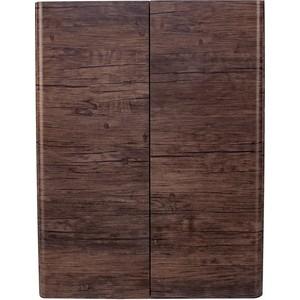 Подвесной шкаф Style line Атлантика 60x80 Старое Древо (2000949233710)