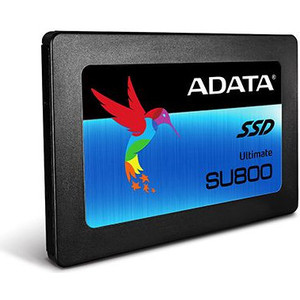 SSD накопитель ADATA 256GB SU800 ASU800SS-256GT-C