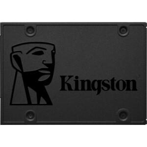 SSD накопитель Kingston SSD 240GB А400 SA400S37/240G внутренний ssd накопитель kingston 240gb kingston m 2 sm2280s3g2 240g