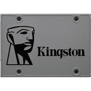 SSD накопитель Kingston SSD 240GB UV500 Series SUV500/240G