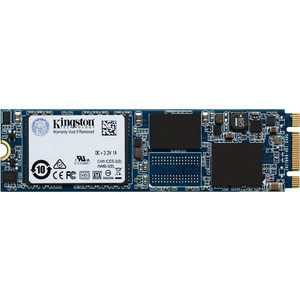 SSD накопитель Kingston 240GB M.2 SUV500M8/240G