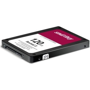 SSD накопитель SmartBuy 120Gb Revival 3 SB120GB-RVVL3-25SAT3