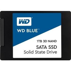 SSD накопитель Western Digital 1Tb WDS100T2B0A