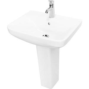 Раковина Sanita luxe Next 60 (NXTSLWB01) раковина мебельная sanita luxe next 60 для мебели 23396 next 60