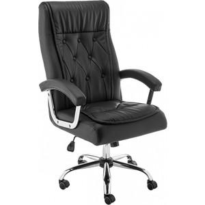 Компьютерное кресло Woodville Karter черное