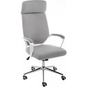 Компьютерное кресло Woodville Patra grey fabric