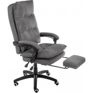 Компьютерное кресло Woodville Rapid серое цена 2017