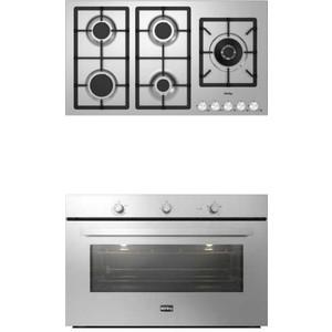 Встраиваемый комплект Korting HG 997 CTX + OGG 5409 CSX Pro