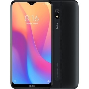 Смартфон Xiaomi Redmi 8A 2/32GB Black