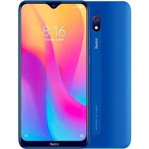 Смартфон Xiaomi Redmi 8A 2/32GB Blue