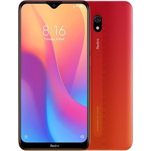 Смартфон Xiaomi Redmi 8A 2/32GB Red