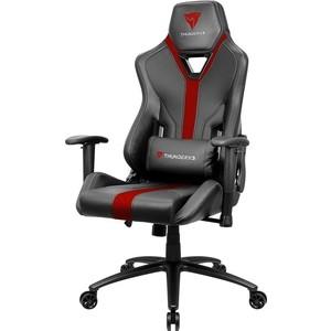 Кресло компьютерное игровое ThunderX3 YC3 black-red