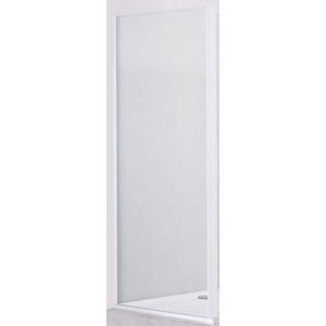 Боковая стенка Cezares Relax 90x185 Punto, белая (RELAX-90-FIX-P-Bi)