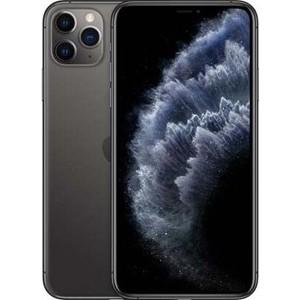 Смартфон Apple iPhone 11 Pro Max 64GB Grey (MWHD2RU/A) цена и фото