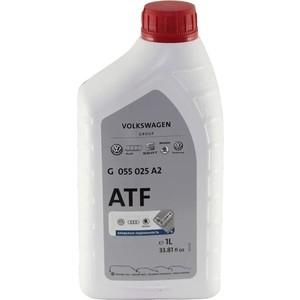 Трансмиссионное масло VAG ATF OIL 1 л (G055025A2)