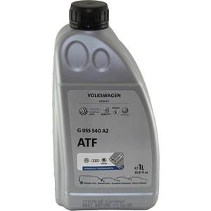 Трансмиссионное масло VAG ATF OIL 1 л (G055540A2 )
