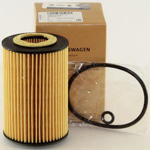 Фильтр масляный VAG 03N115562B