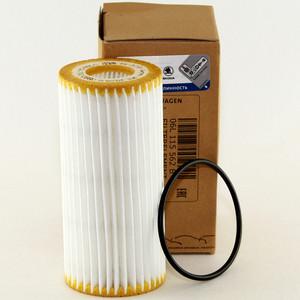 Фильтр масляный VAG 06L115562B