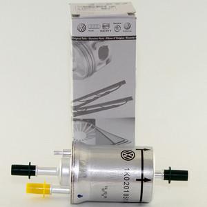 Фильтр топливный VAG 1K0201051K, с регулятором