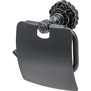 Держатель туалетной бумаги Milacio Villena черная бронза (MC.906.BBR)