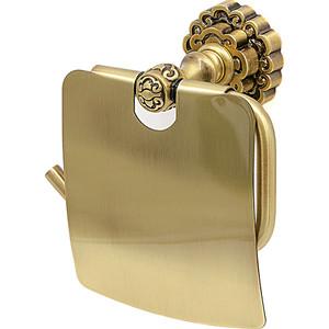 Держатель туалетной бумаги Milacio Villena бронза (MC.906.BR)