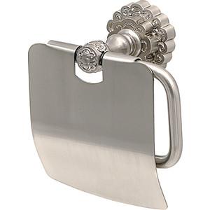 Держатель туалетной бумаги Milacio Villena серебро (MC.906.SL)