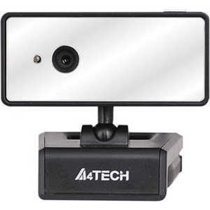 Веб-камера A4Tech PK-760E black