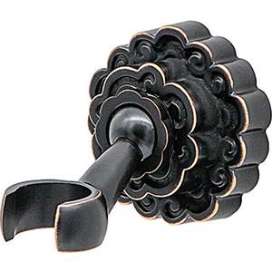 Держатель для душа Milacio черная бронза (MC.003.BBR)