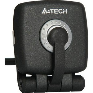 Веб-камера A4Tech PK-836F USB 2.0 black