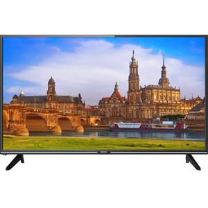 Фото - LED Телевизор ECON EX-32HS011B автоматическая кормушка feed ex на 4 кормления с емкостью для льда или воды цвет розовый