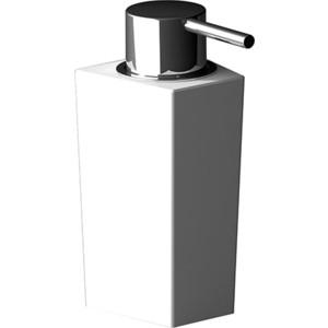 Дозатор жидкого мыла Sonia S-2 настольный 220 мл (154272)