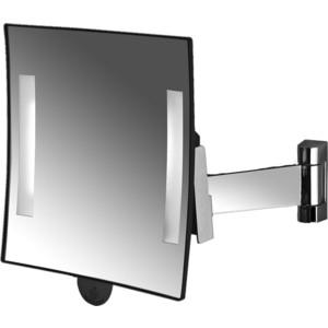 Зеркало Sonia Mirrors с подсветкой к стене 3Х (на батарейке) (175079)